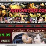 BJs Ratchet Paypal