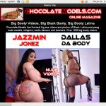 Chocolate Models Trial Membership $1