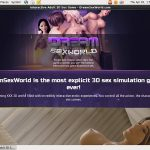 Dreamsexworld.com Free Trial Discount