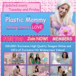 Plastic Mommy Free Ones