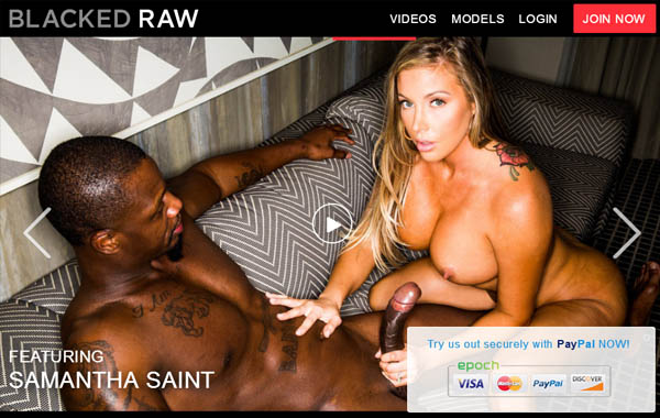 Site Rip Raw Blacked