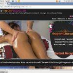 Thai Pussy Massage 페이팔