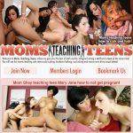Moms Teaching Teens Yearly Membership