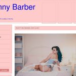 Penny Barber Join Again
