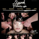 Sperm Mania Membership Trial