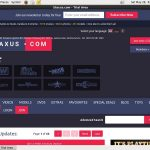 Staxus Full Site