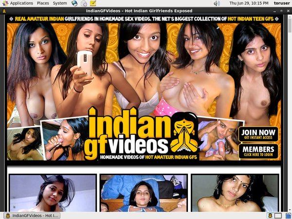 Indiangfvideos Checkout