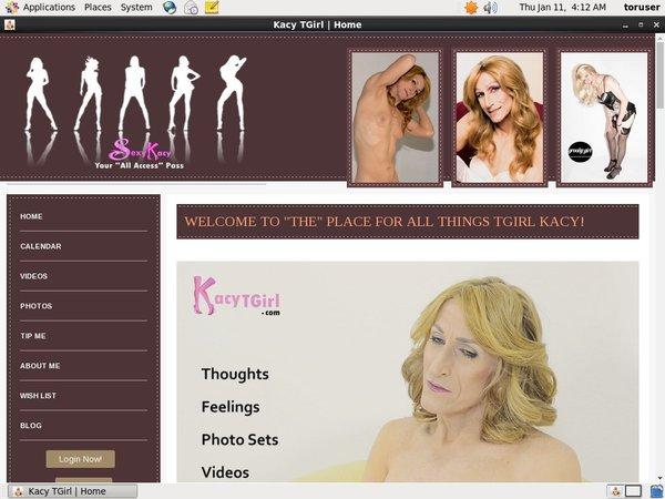 Kacytgirl.com Discount Rate
