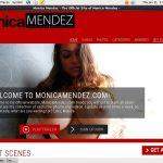 Monica Mendez Men