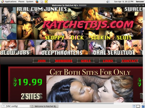 Ratchetbjs.com Full Version