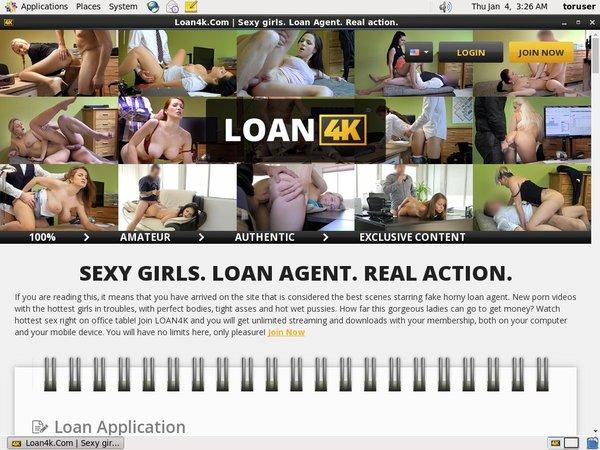 Loan 4k Trial Videos